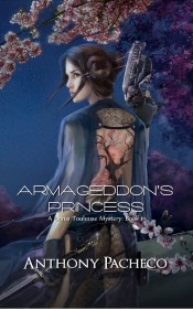Get Your Copy of Armageddon's Princess on Amazon!