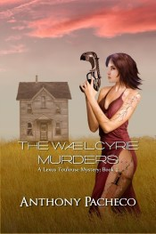 Click to Order The Wælcyrie Murders