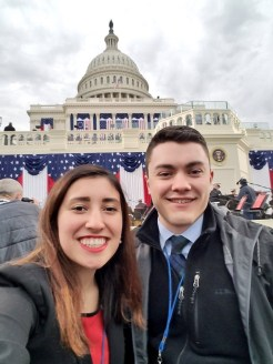 Elena Piech and Kyle Stewart reporting for PBS NewsHour's live blog