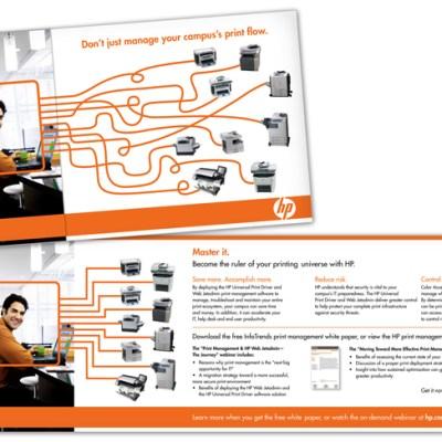 HP Print Flow Mailer