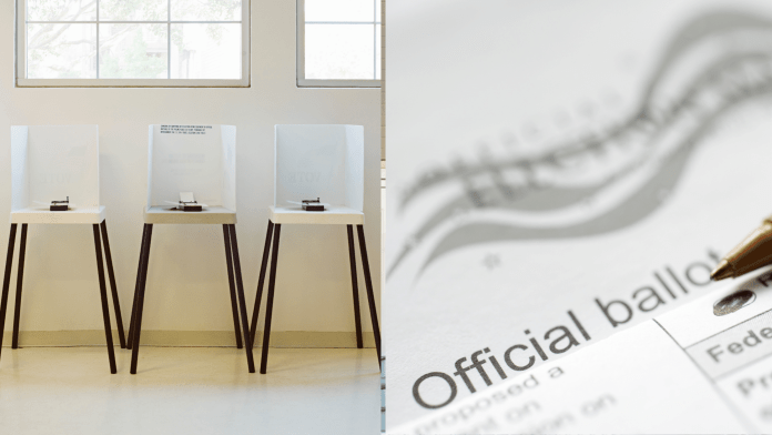 Final Election Polls Stalled by Funny Business, Cheating, Fraud?