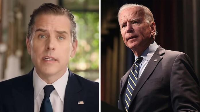 Hunter Biden Confirms The Story Big Tech Censored For Months