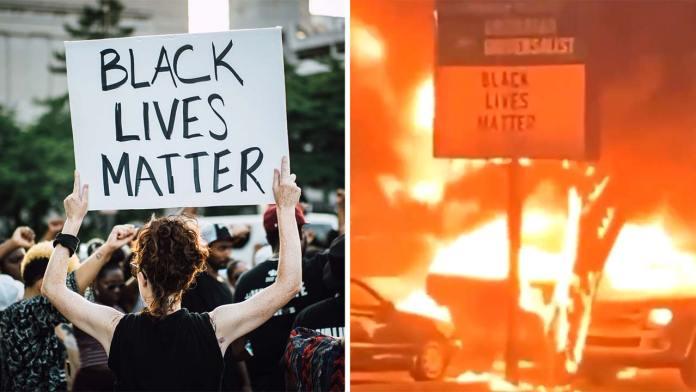 Black Lives Matter Nominated For A Nobel Peace Prize
