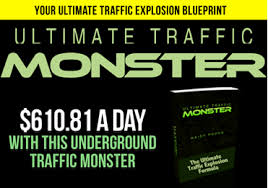 The Ultimate Traffic Monster