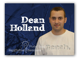 Dean_Holland_Interview