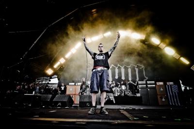 Phil Anselmo (Down)