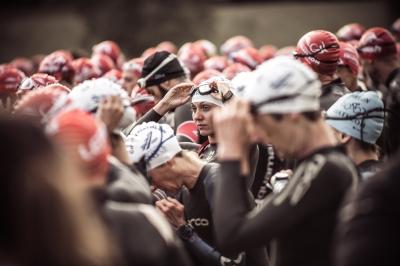 Triathlon Bois Le Roi