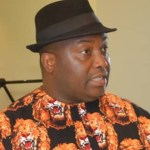 Anambra election: Ifeanyi Ubah emerges YPP governorship candidate