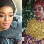 Rita Edochie Reacts To Video Of Two Officers Fighting, Says Blood Of Murdered Youths At Work