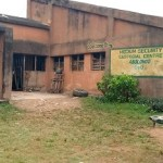 Days After Gunmen Attack, Bomb Explosion Rocks Oyo Prison
