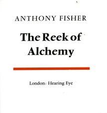 Reek of Alchemy