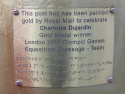 gold-post-box-plaque