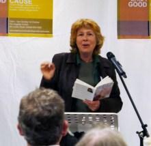 Poet Danielle Hope 2