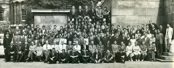 UCH Medical school 1962 or 3152 larger