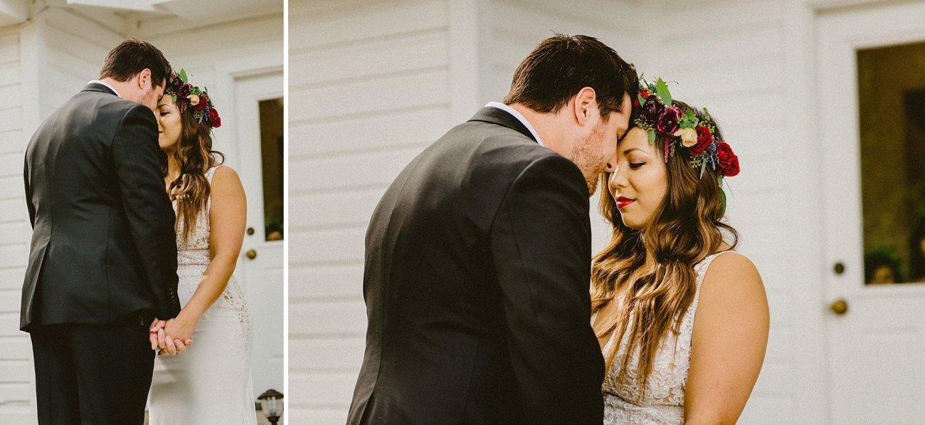 romantic texas wedding