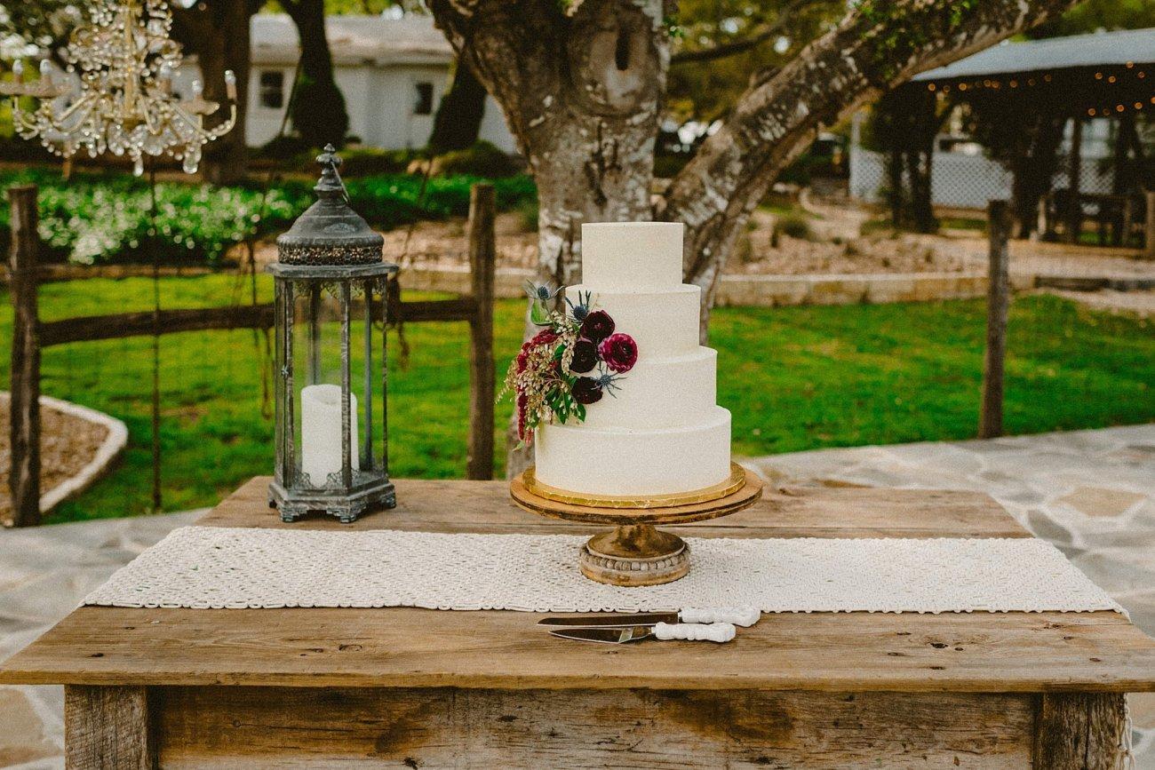 2tarts bakery wedding cake