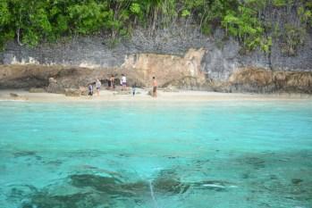 Markaa Island.