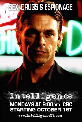 INTELLIGENCE: going south?