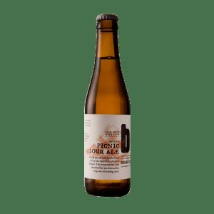 Brekeriet Sour PIcnic Ale