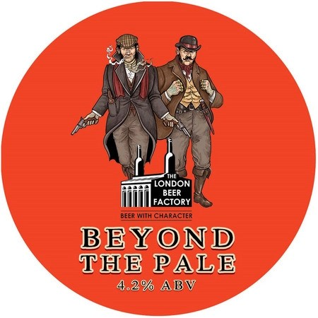 London Beer Factory, Beyond the Pale
