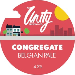 Unity Brewing Co, Congregate