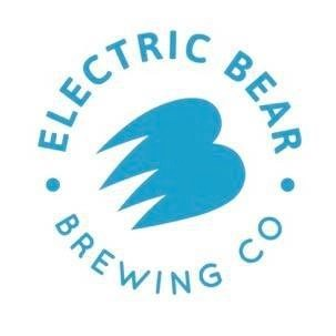 Electric Bear Brewing Co logo