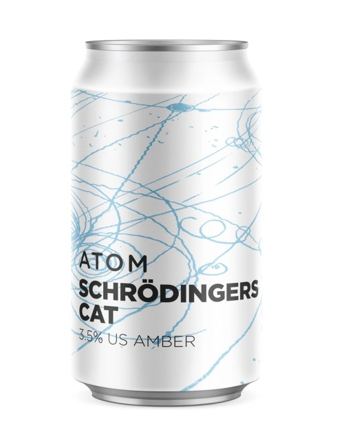 small resolution of atom beers schr dinger s cat