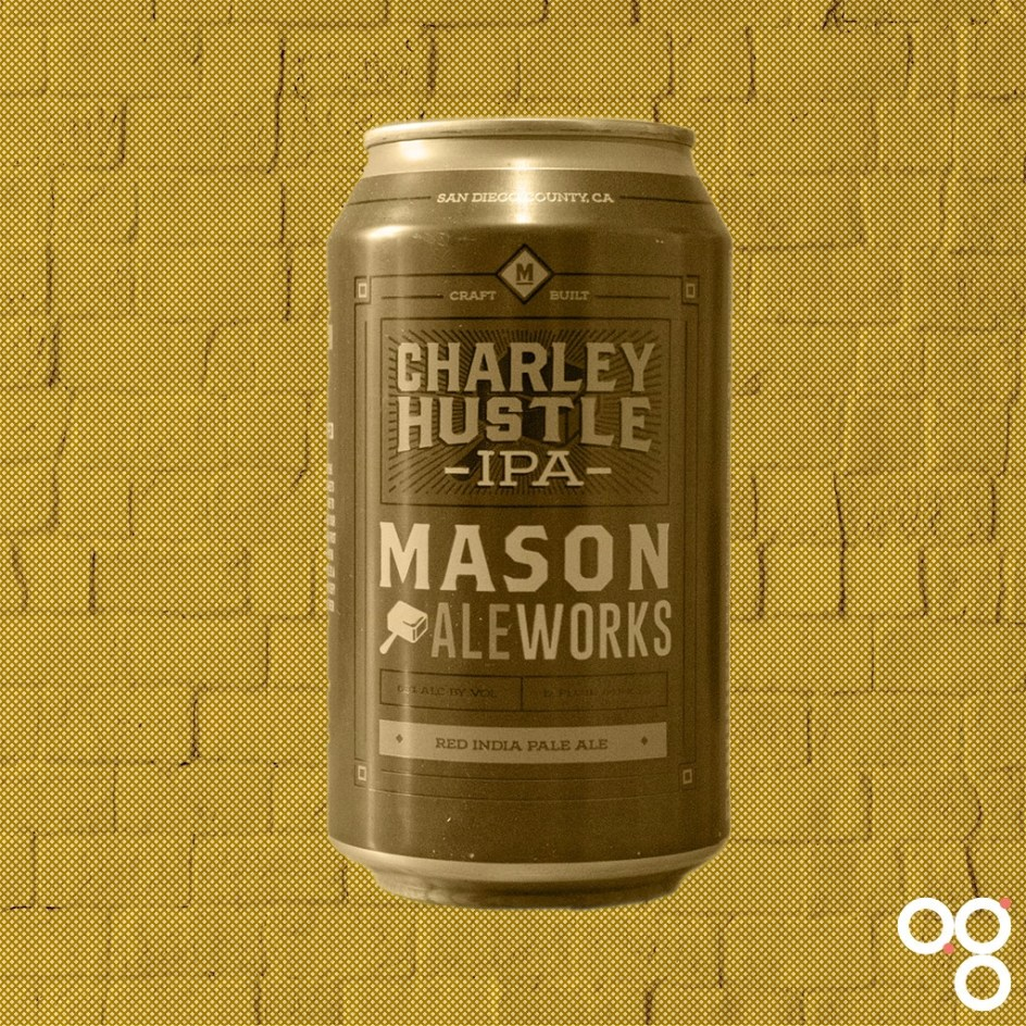 Mason Ale Works, Charley Hustle