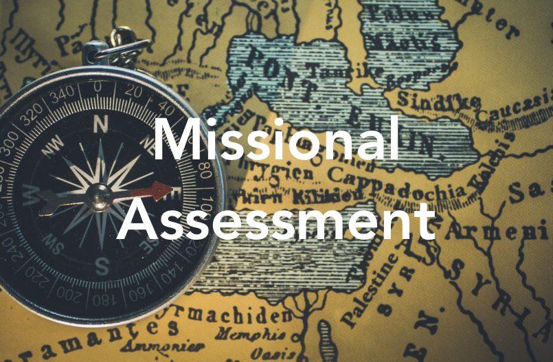 Missional Assessment