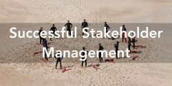 Successful Stakeholder Management