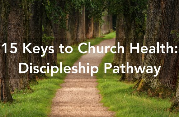 Discipleship Definition