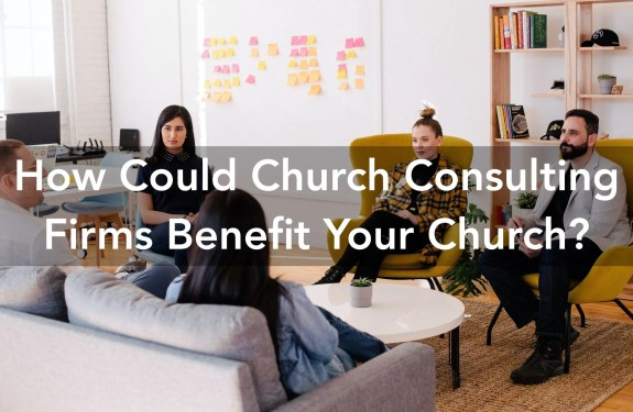 church consulting firms