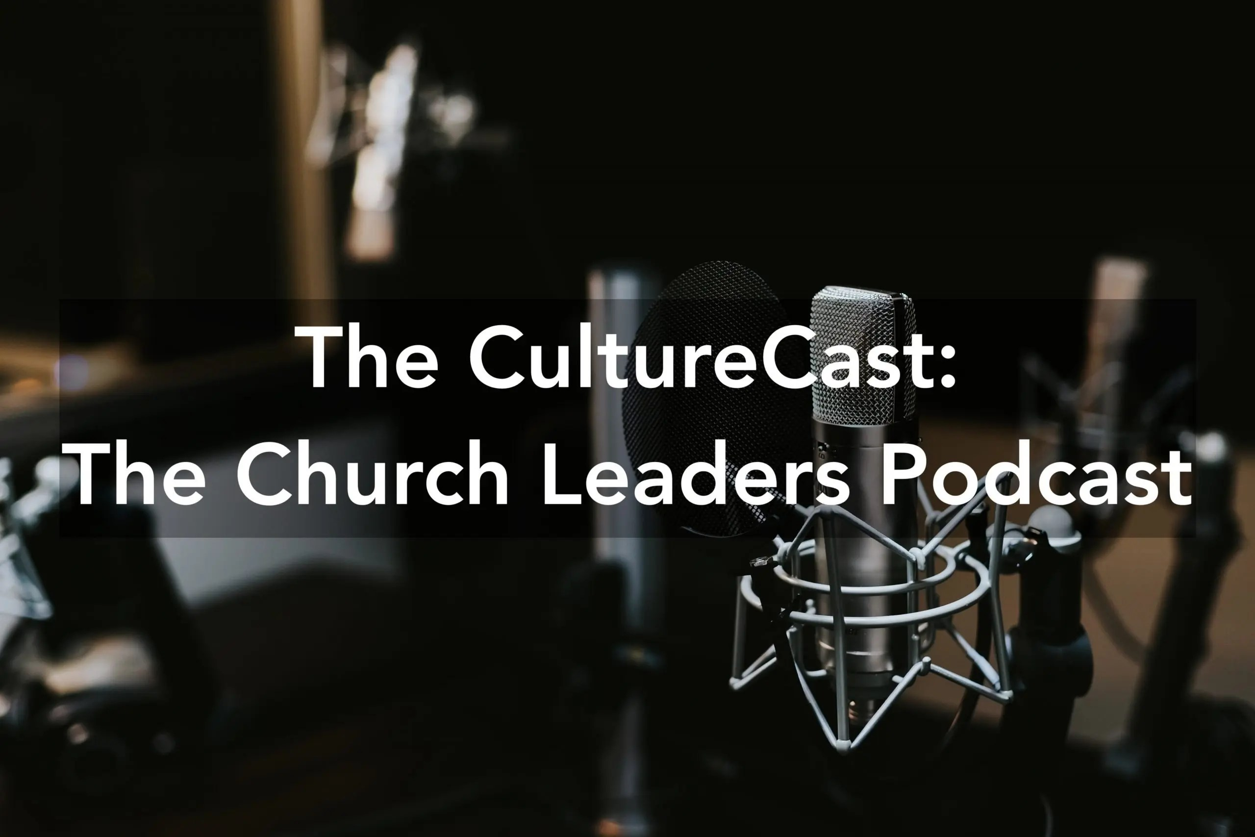 church leaders podcast