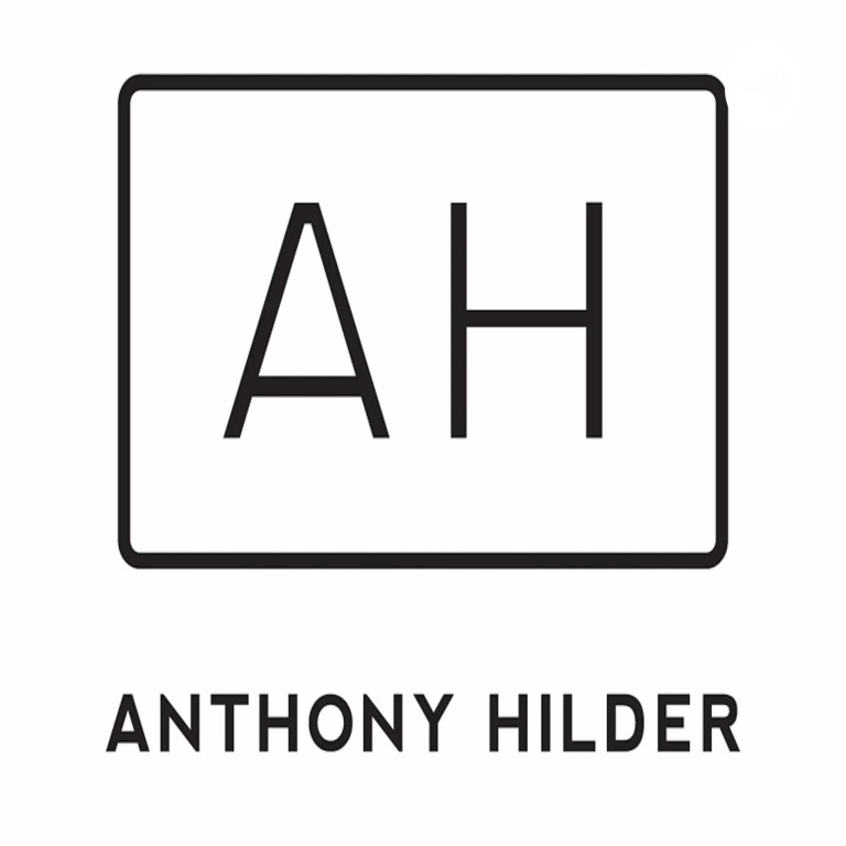 The CultureCast with Anthony Hilder