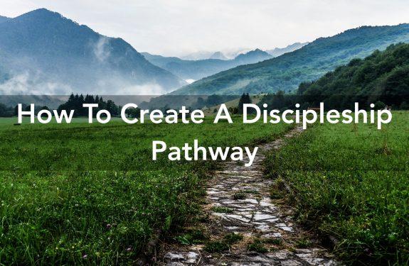 path of discipleship