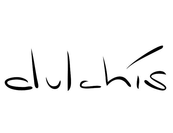 Dulchis - Logo for Fashion Company
