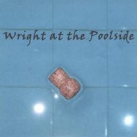 Wright at the Poolside