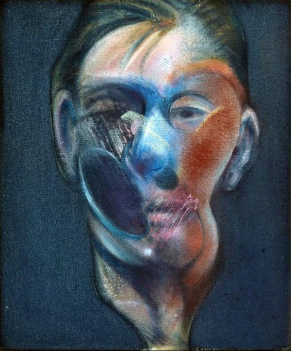 Portraits Anthony Lawlor
