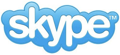 Councillor's Advice Surgeries Skype Logo