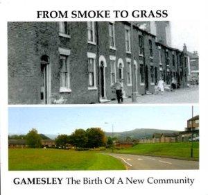 Smoke to Grass Cover