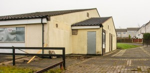 The former Centurion – planning approved