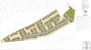 Samas Roneo - Glossop Road Planning Application