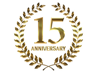 Blog 15th anniversary / A brief reminder