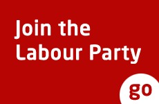 Join the Labour Party Image