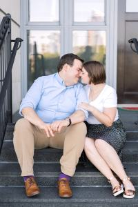 Anthony Page Photography  Engagement Session