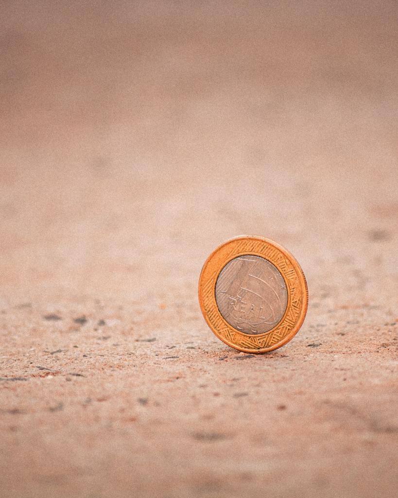 money coin