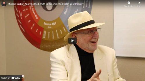 Michael Gerber Video