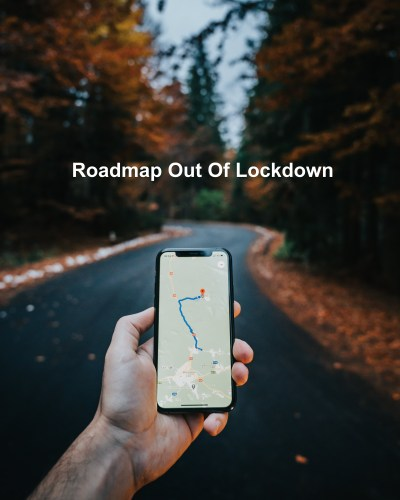 roadmapoutof lockdown