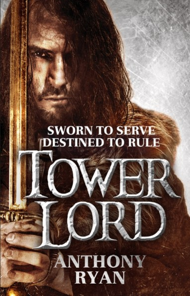 Tower Lord UK cover