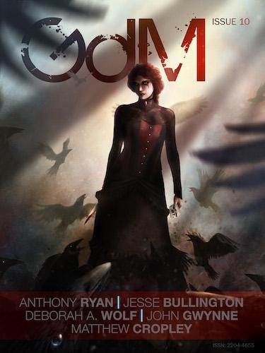 Blood Song Anthony Ryan Pdf